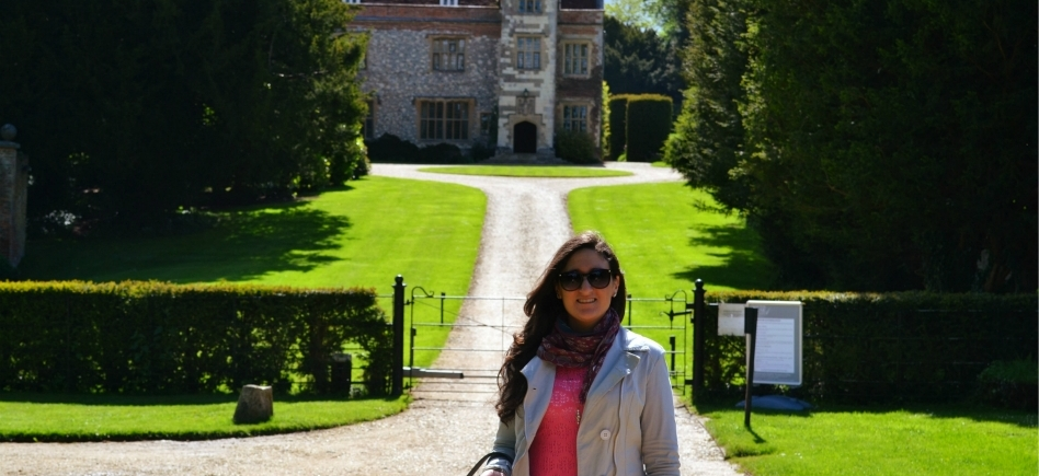 Chawton-House-Hampshire