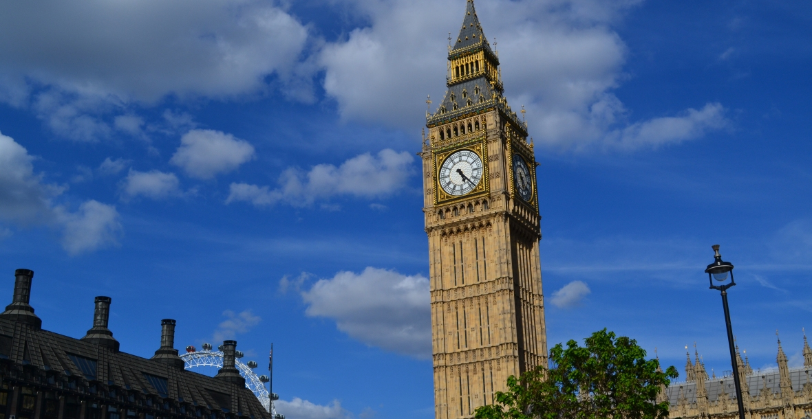 Big Ben - Londra - London