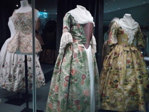 Fashion Museum, Bath