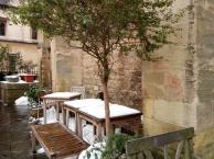 Vaults & Garden Cafè - Oxford