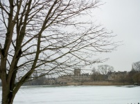 Christ Church Meadow - Oxford