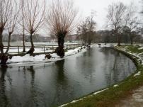 Christ Church Meadow - Oxford
