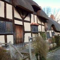 Visita al cottage più fiabesco d'Inghilterra ♥