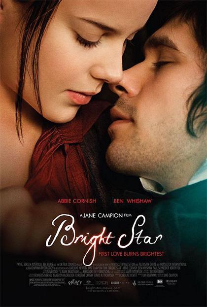 Bright Star - John Keats