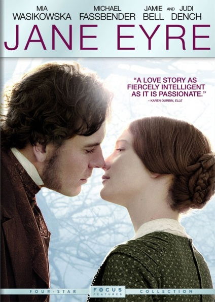 Jane Eyre 2011 - Charlotte Brontë