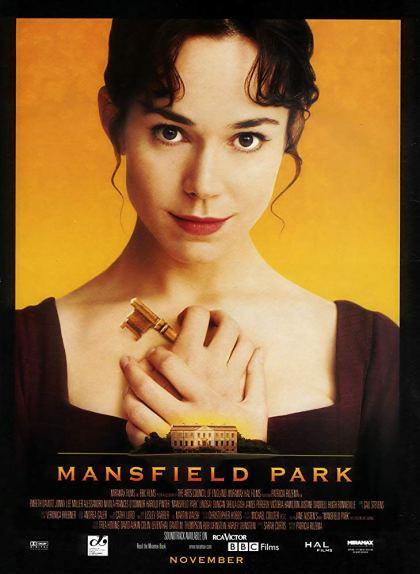 Mansfield Park 1999 - Jane Austen