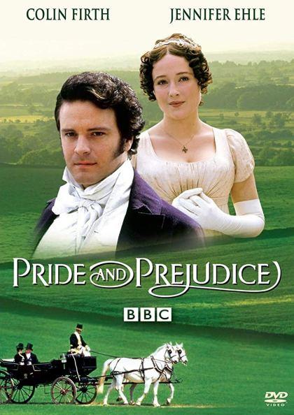 Orgoglio e Pregiudizio 1995 - Jane Austen