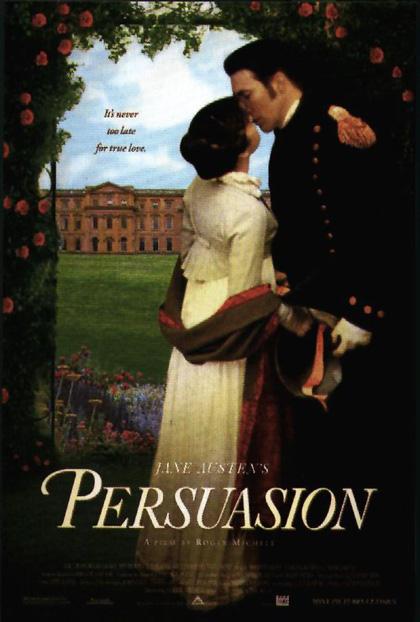 Persuasione 1995 - Jane Austen