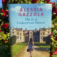 """""""Un tè a Chaverton House"""", di Alessia Gazzola"""